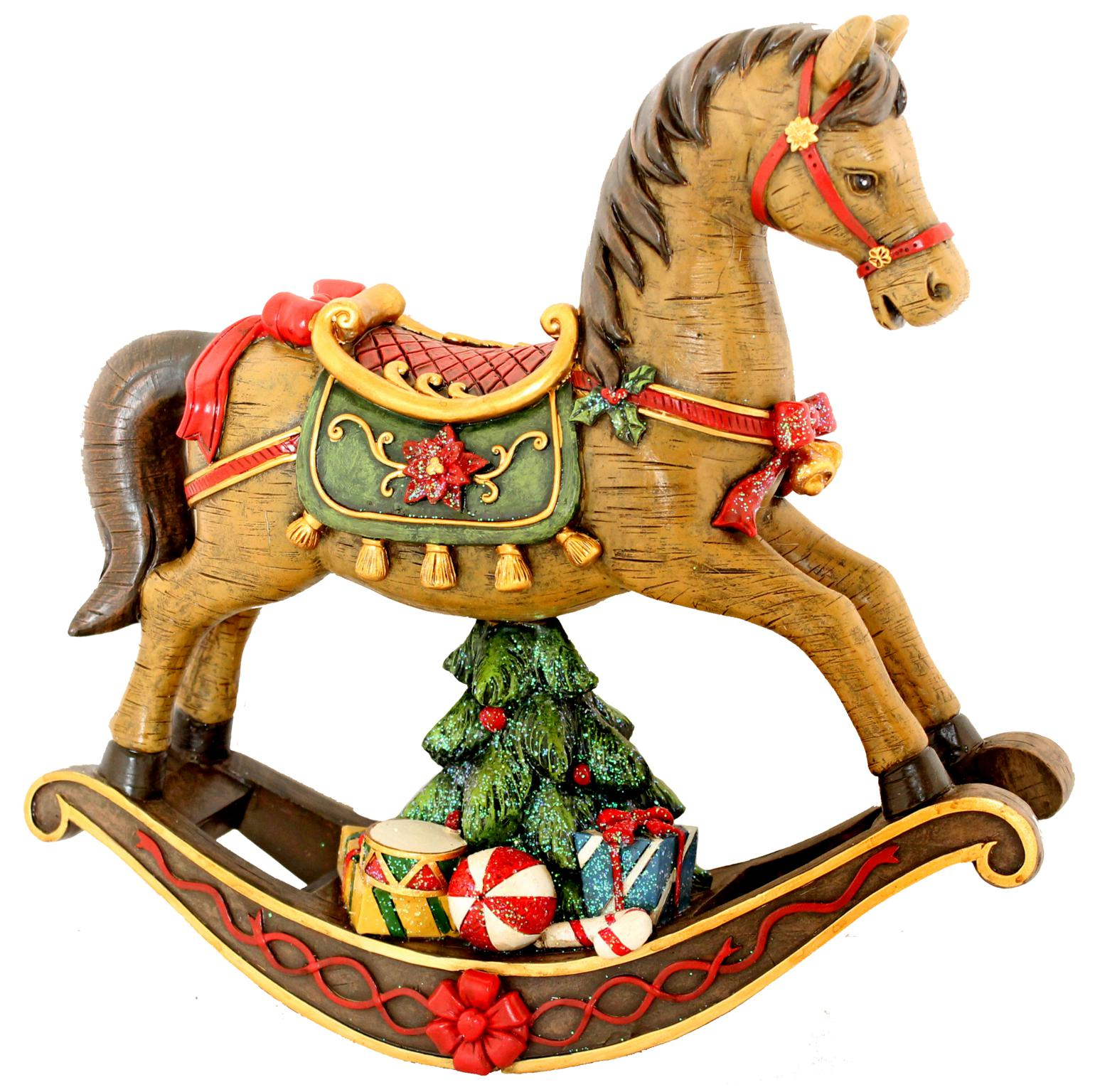 Christmas Tree Ornaments Horse: Exhibitors List